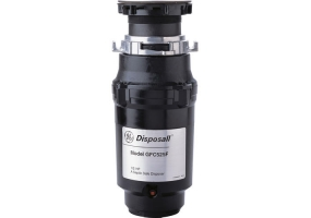 GE - GFC525F - Garbage Disposals