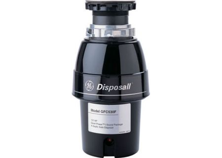 GE - GFC530F - Garbage Disposals