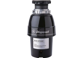 GE - GFC535F - Garbage Disposals