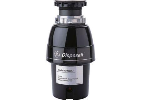 GE - GFC535F - Garbage Disposals