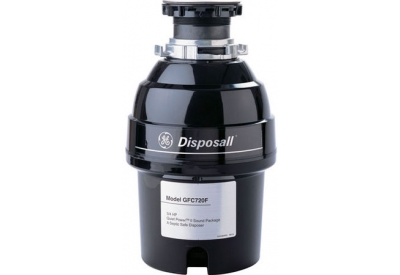 GE - GFC720V - Garbage Disposals