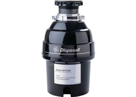 GE - GFC720V - Garbage Disposals