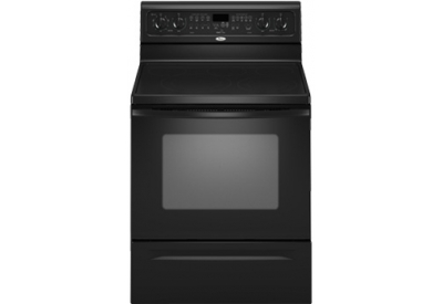 Whirlpool - GFE461LVB - Electric Ranges