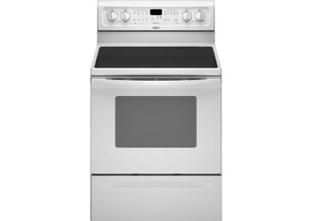 Whirlpool - GFE461LVQ - Electric Ranges