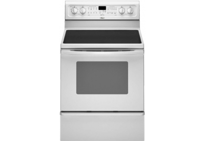 Whirlpool - GFE471LVQ - Electric Ranges