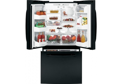 GE - GFSF2KEYBB - Bottom Freezer Refrigerators