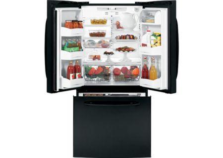 GE - GFSF2KEYBB - Bottom Freezer Refrigerators