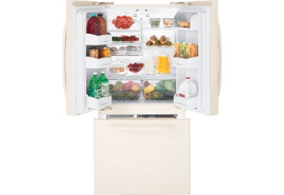 GE - GFSF2KEYCC - Bottom Freezer Refrigerators