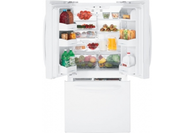GE - GFSF2KEYWW - Bottom Freezer Refrigerators