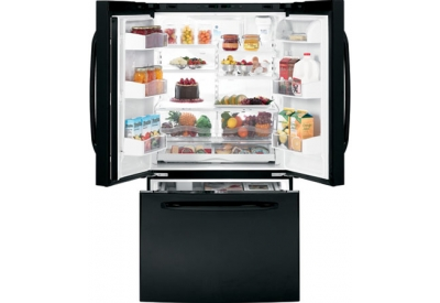 GE - GFSF6KEXBB - Bottom Freezer Refrigerators