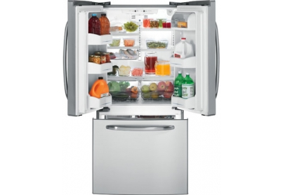 GE - GFSL2KEXLS - Bottom Freezer Refrigerators