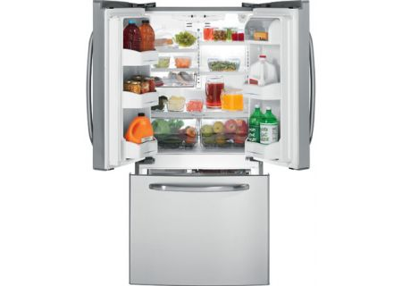 GE - GFSL2KEXLS - Bottom Freezer Refrigerators