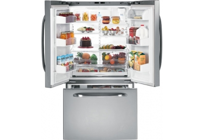 GE - GFSL6KEXLS - Bottom Freezer Refrigerators