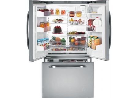 GE - GFSL6KEXLS - Bottom Freezer Refrigerators