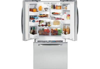 GE - GFSS2KEYSS - Bottom Freezer Refrigerators