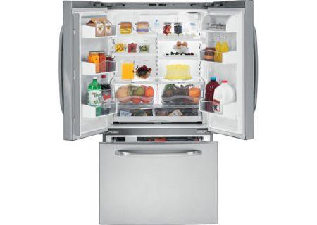 GE - GFSS6KEXSS - Bottom Freezer Refrigerators