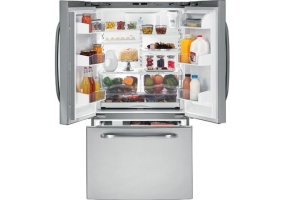 GE - GFSS6KIXSS - Bottom Freezer Refrigerators