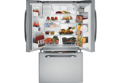 GE - GFSS6KKXSS - Bottom Freezer Refrigerators