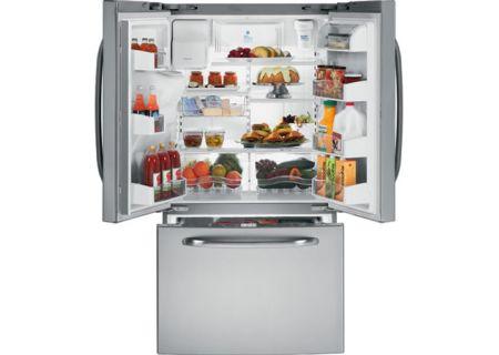 GE - GFSS6KKXSS - Bottom Freezer Refrigerators