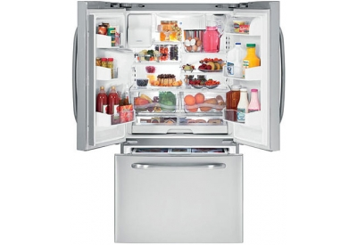 GE - GFSS6KKYSS - Bottom Freezer Refrigerators
