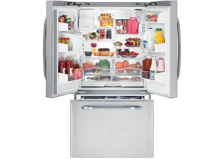 GE - GFSS6KKYSS - Bottom Freezer Refrigerators