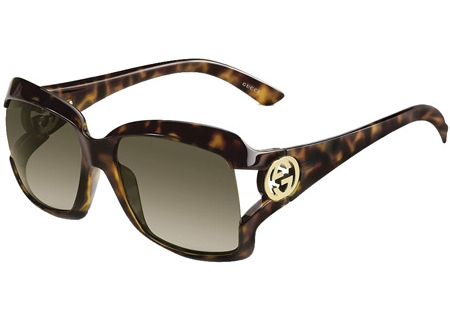 Gucci - 162390 J0690 2383 - Sunglasses