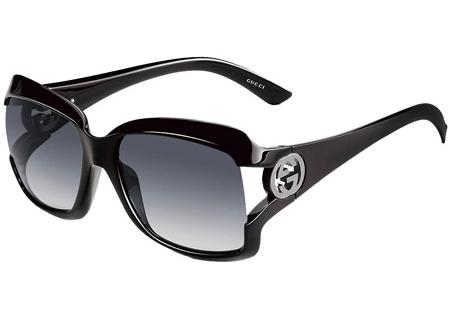 Gucci - 162390 J0690 1065 - Sunglasses