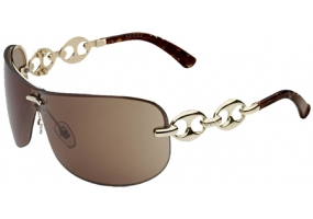 Gucci - 185640 I3120 7173 - Sunglasses