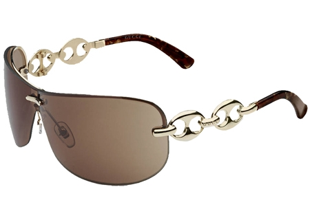 Gucci - 185640 I3120 7173 - Sunglasses