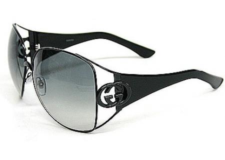 Gucci - 195796 I3120 1064 - Sunglasses