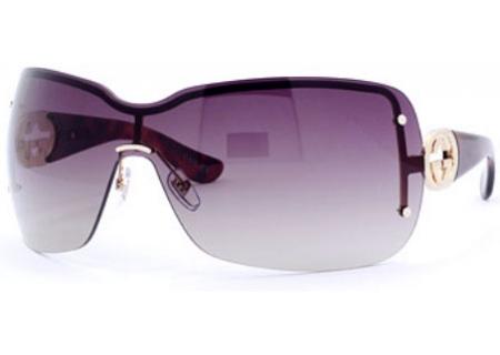 Gucci - GG2797SJ5GMH - Sunglasses