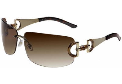 Gucci - 195803 I3120 7263 - Sunglasses