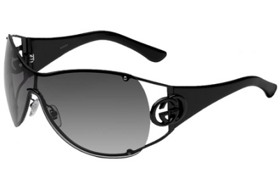 Gucci - 195804 I3120 1064 - Sunglasses