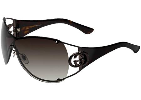 Gucci - 195804 I3120 2181 - Sunglasses