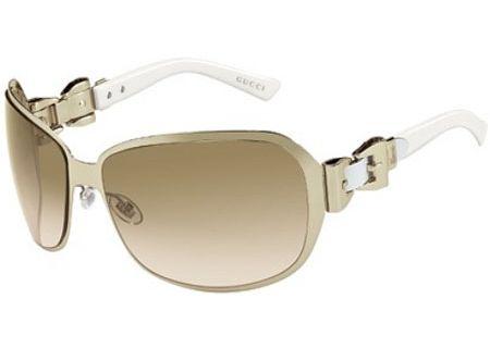 Gucci - GG2813S3YGIS - Sunglasses