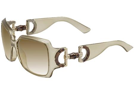 Gucci - 195780 J0610 7067 - Sunglasses