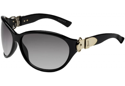 Gucci - 195805 J1320 1064 - Sunglasses