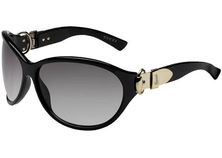 Gucci - 195805 J1320 1064 - Sunglasses