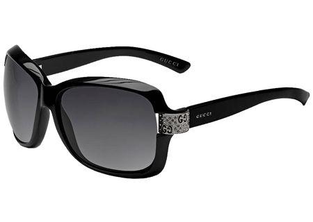 Gucci - 195808 J0610 1073 - Sunglasses