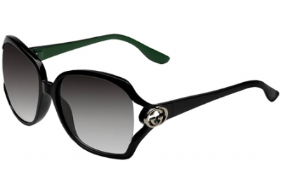 Gucci - 195809 J0690 1172 - Sunglasses