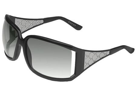 Gucci - 206011 J0690 1090 - Sunglasses