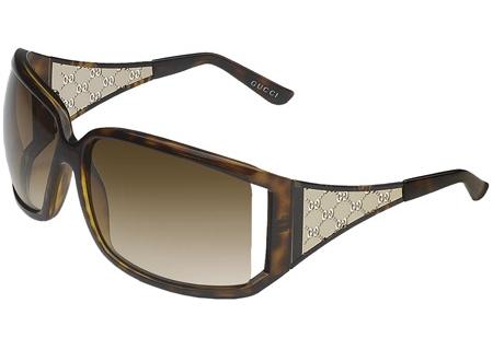 Gucci - 206011 J0690 2378 - Sunglasses