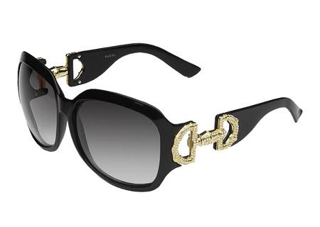 Gucci - GG 3017/S D28/LF - Sunglasses
