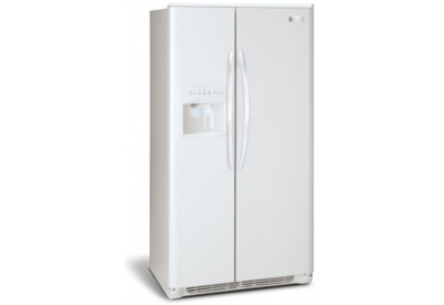 Frigidaire - GHSC39EJPW - Side-by-Side Refrigerators