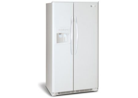 Frigidaire - GHSC39EJPW - Side-by-Side Refrigerators