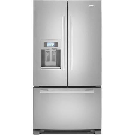 Whirlpool Gi7fvcxwa Bottom Freezer Refrigerator In