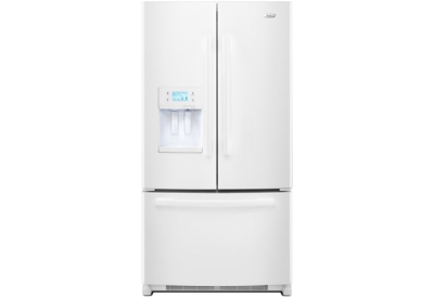 Whirlpool - GI7FVCXWQ - Bottom Freezer Refrigerators