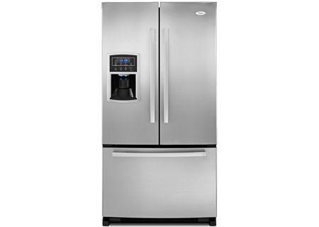 Whirlpool - GI5FVAXVL - Bottom Freezer Refrigerators