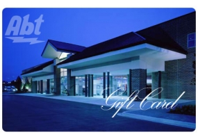 Abt Online Gift Card - EGIFT -