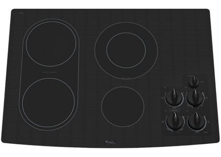 Whirlpool - GJC3034RB - Electric Cooktops